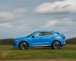 2020 Audi Q3 Sportback 45 TFSI quattro (UK-Spec) Side Wallpapers 150x120 (21)