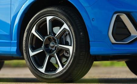 2020 Audi Q3 Sportback 45 TFSI quattro (UK-Spec) Wheel Wallpapers 450x275 (58)
