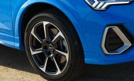 2020 Audi Q3 Sportback 45 TFSI quattro (UK-Spec) Wheel Wallpapers 450x275 (56)