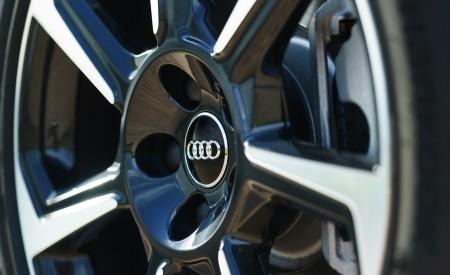 2020 Audi Q3 Sportback 45 TFSI quattro (UK-Spec) Wheel Wallpapers 450x275 (55)