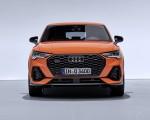 2020 Audi Q3 Sportback S line (Color: Pulse Orange) Front Wallpapers 150x120 (10)