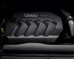 2020 Audi Q3 Sportback S line Engine Wallpapers 150x120 (47)