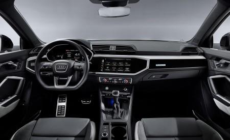 2020 Audi Q3 Sportback S line Interior Cockpit Wallpapers 450x275 (167)