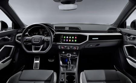 2020 Audi Q3 Sportback S line Interior Cockpit Wallpapers 450x275 (166)