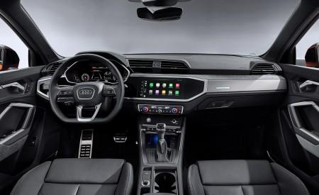 2020 Audi Q3 Sportback S line Interior Cockpit Wallpapers 450x275 (132)