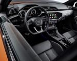 2020 Audi Q3 Sportback S line Interior Wallpapers 150x120 (21)