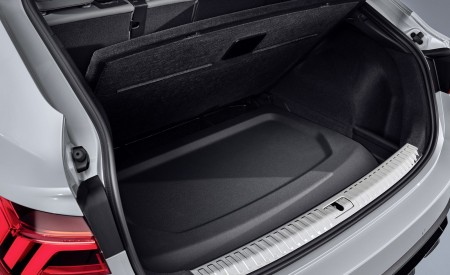 2020 Audi Q3 Sportback S line Trunk Wallpapers 450x275 (162)