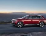 2020 Audi Q7 (Color: Matador Red) Front Three-Quarter Wallpapers 150x120 (5)