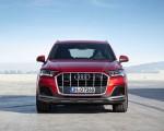 2020 Audi Q7 (Color: Matador Red) Front Wallpapers 150x120 (11)