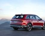2020 Audi Q7 (Color: Matador Red) Rear Three-Quarter Wallpapers 150x120 (14)