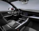 2020 Audi Q7 Interior Wallpapers 150x120 (17)