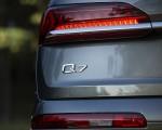 2020 Audi Q7 (UK-Spec) Detail Wallpapers 150x120 (40)