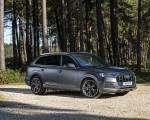 2020 Audi Q7 (UK-Spec) Front Three-Quarter Wallpapers 150x120 (26)