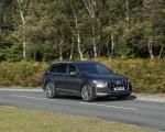2020 Audi Q7 (UK-Spec) Front Three-Quarter Wallpapers 150x120 (3)