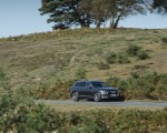 2020 Audi Q7 (UK-Spec) Front Three-Quarter Wallpapers 150x120 (16)