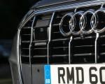 2020 Audi Q7 (UK-Spec) Grill Wallpapers 150x120 (37)