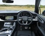 2020 Audi Q7 (UK-Spec) Interior Cockpit Wallpapers 150x120 (47)