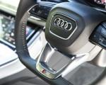 2020 Audi Q7 (UK-Spec) Interior Steering Wheel Wallpapers 150x120 (44)