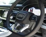 2020 Audi Q7 (UK-Spec) Interior Steering Wheel Wallpapers 150x120 (45)