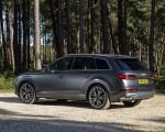 2020 Audi Q7 (UK-Spec) Rear Three-Quarter Wallpapers 150x120 (29)