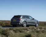 2020 Audi Q7 (UK-Spec) Rear Three-Quarter Wallpapers 150x120 (19)