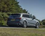 2020 Audi Q7 (UK-Spec) Rear Three-Quarter Wallpapers 150x120 (20)