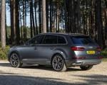 2020 Audi Q7 (UK-Spec) Rear Three-Quarter Wallpapers 150x120 (21)
