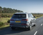 2020 Audi Q7 (UK-Spec) Rear Wallpapers 150x120 (11)