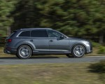 2020 Audi Q7 (UK-Spec) Side Wallpapers 150x120 (13)