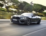 2020 BMW M8 Competition Convertible (Color: Brands Hatch Grey) Front Three-Quarter Wallpapers 150x120 (41)