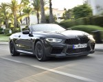 2020 BMW M8 Competition Convertible (Color: Brands Hatch Grey) Front Three-Quarter Wallpapers 150x120 (32)