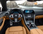 2020 BMW M8 Competition Convertible Interior Cockpit Wallpapers 150x120 (39)