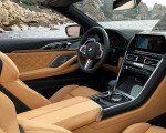 2020 BMW M8 Competition Convertible Interior Wallpapers 150x120 (40)