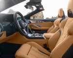 2020 BMW M8 Competition Convertible Interior Wallpapers 150x120 (41)