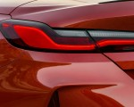 2020 BMW M8 Competition Convertible Tail Light Wallpapers 150x120 (25)