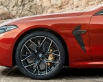 2020 BMW M8 Competition Convertible Wheel Wallpapers 150x120 (23)