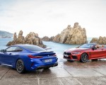 2020 BMW M8 Competition Convertible and Coupe Wallpapers 150x120 (22)