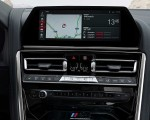 2020 BMW M8 Competition Coupe Central Console Wallpapers 150x120 (48)