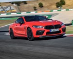 2020 BMW M8 Coupe Wallpapers HD