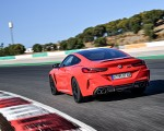 2020 BMW M8 Competition Coupe (Color: Fire Red) Rear Three-Quarter Wallpapers 150x120 (30)