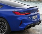 2020 BMW M8 Competition Coupe Detail Wallpapers 150x120 (33)