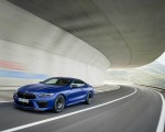 2020 BMW M8 Competition Coupe Front Three-Quarter Wallpapers 150x120 (5)