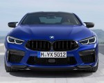 2020 BMW M8 Competition Coupe Front Wallpapers 150x120 (24)