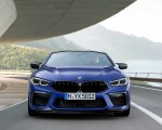2020 BMW M8 Competition Coupe Front Wallpapers 150x120 (6)