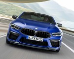 2020 BMW M8 Competition Coupe Front Wallpapers 150x120 (1)