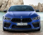 2020 BMW M8 Competition Coupe Front Wallpapers 150x120 (14)