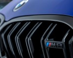 2020 BMW M8 Competition Coupe Grill Wallpapers 150x120 (31)