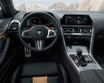2020 BMW M8 Competition Coupe Interior Cockpit Wallpapers 150x120 (43)