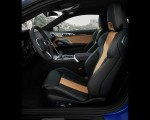 2020 BMW M8 Competition Coupe Interior Front Seats Wallpapers 150x120 (39)