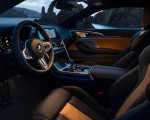 2020 BMW M8 Competition Coupe Interior Wallpapers 150x120 (44)